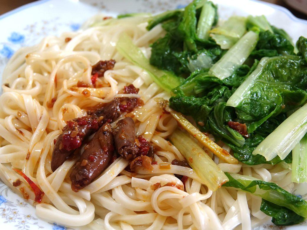 【網購美食】獨居者的良伴–家傳海鮮辣醬,家常麵、拌菜輕鬆搞定。