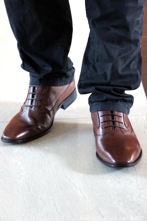 【生活時尚】投資自己就是走向成功的第一步–Domo Shoes讓男孩活出帥氣