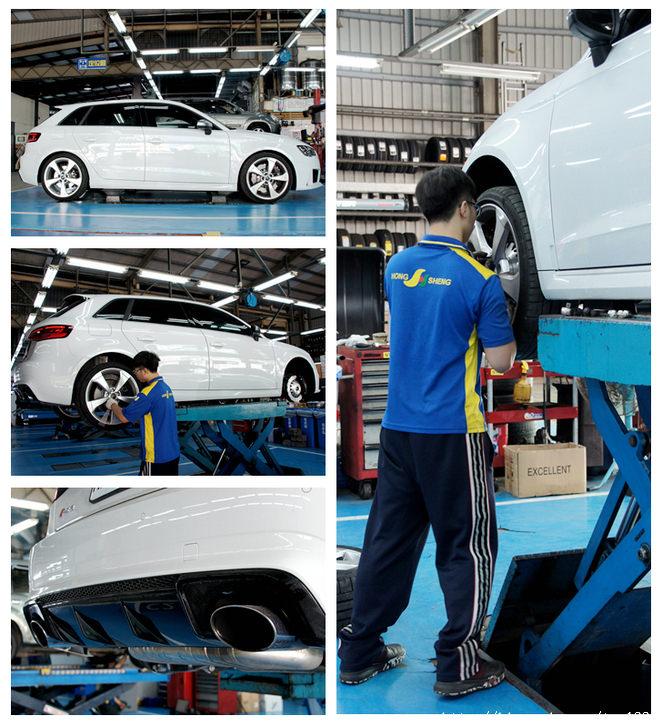 【生活情報】進口輪胎LASSA是歐洲的普利司通
