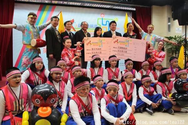 「臺灣遊購讚 觀光我最行」 縣市觀光PK第2階段 成績揭曉了
