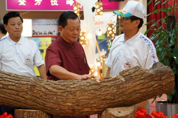 2012三義國際木雕節 點亮三義藝起來