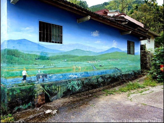 旅游】台湾农村生态环保的永绪经营值得我们骄傲—走入头社深度知性与